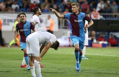 Kasımpaşa Trabzonspor maçı golleri ve geniş özeti