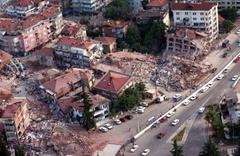 Ünlü profesörden 'Marmara depremi' uyarısı: Minimum 7.5 olacak