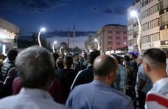Tokat'ın Turhal ilçesi karıştı: 4 yaralı