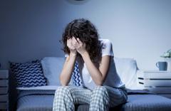 Uzmanlar: Genetik olarak uykusuzluğa yatkın olanlarda kalp hastalığı riski artıyor