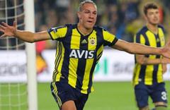 Fenerbahçe'de beklenen ayrılık! Michael Frey, Nürnberg'e kiralandı