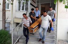 Kahramanmaraş'ta intihar! Evine giren arkadaşları ölü buldu