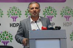 Kars Belediye Başkanı Ayhan Bilgen ile ilgili son dakika gelişmesi
