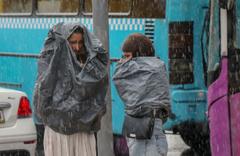 Yarın şiddetli yağmur geliyor! İstanbul'la 21 il listede meteoroloji yeni geçti