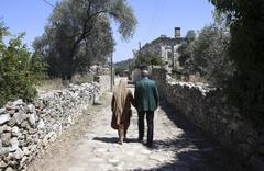 Muğla'ya ziyarete gitti Emine Erdoğan'ın yeni tarzı dikkatleri üzerine çekti