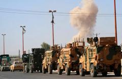 ABD'den Esad rejimi tarafından Türk konvoyuna yapılan saldırıya tepki