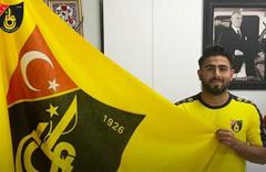 Beşiktaş genç futbolcusu Oğuzhan Akgün'ü İstanbulspor'a kiraladı!