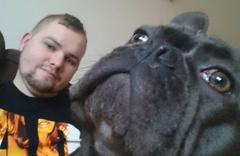 İskoçya'da bir köpek sahibinin ölümüne 15 dakika dayanabildi!