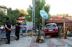 Sarıyer'de 2 yaşındaki Nur Deniz Türk'ün ölümüne neden olan sürücüye28 yıl istendi