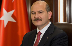 Süleyman Soylu: Diyarbakır Belediye Başkanı'nın gizli dosyası var