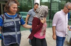 Dolandırıcılık yapan yabancı uyruklu tercüman tutuklandı