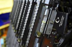 Türkiye'den yerli silah atılımı: TMKEK'ten 7.5 ayda 45 bin yerli silah