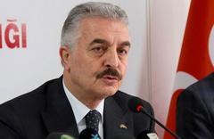 MHP'li İsmet Büyükataman'dan ABD'ye çok sert HDP'li başkanlar tepkisi