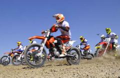 Dünya Motokros Şampiyonası'nın iletişim sponsoru belli oldu