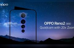 Merakla beklenen Oppo Reno 2'nin duyurulacağı tarih belli oldu