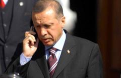 Erdoğan'dan Emine Bulut'un ailesine taziye telefonu