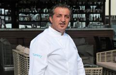 Mehmet Şef Masterchef Mehmet Yalçınkaya aslen nereli eşi var mı?
