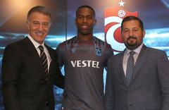 Trabzonspor Daniel Sturridge ile 2+1 yıllığına imza attı