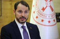 Bakan Berat Albayrak'tan 'tanzim' satış açıklaması