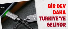 Çinli mobil aksesuar devi Mcdodo üretiminiTürkiye'ye taşıyacak