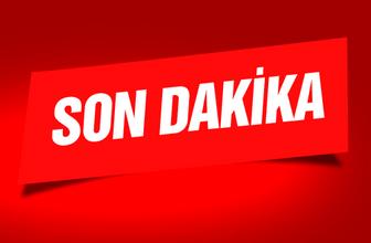 Erdoğan bütün programlarını iptal etti