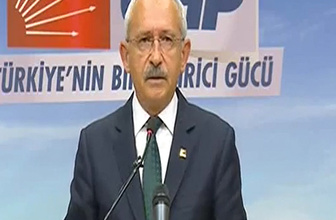 Kılıçdaroğlu'ndan Sedat Peker'e sert tepki!
