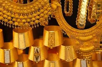 Kapalıçarşı altın fiyatları altın gramı rekor kırdı!