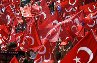 Malatya'da MHP'li başkan istifa etti