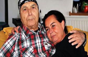 Memduh Ün ve Fatma Girik'in ilk fotoğrafı ortaya çıktı