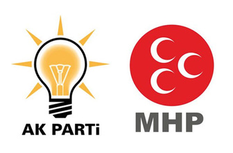 MHP milletvekili adayı AK Parti'ye geçti