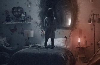 Paranormal Activity 5 filmi fragmanı - Sinemalarda bu hafta