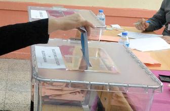 Afyon seçim sonuçları 1 Kasım 2015 nasıl çıkar?