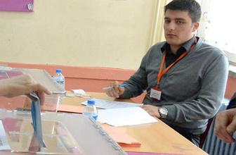 Düzce seçim sonuçları 1 Kasım 2015 nasıl çıkar?