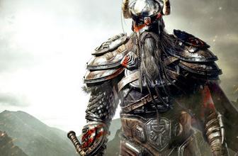 1200 yıllık Viking kılıcı bulundu
