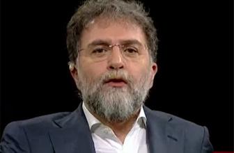 O tweet Ahmet Hakan'ı kızdırdı!