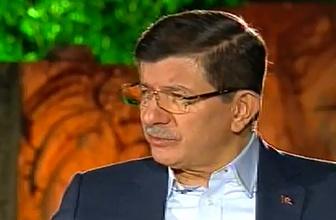 Davutoğlu'ndan Bahçeli'ye 5. parti cevabı!