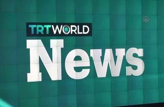 TRT WORLD artık şifresiz yayın yapacak