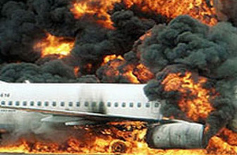 Tarihteki en büyük uçak kazaları