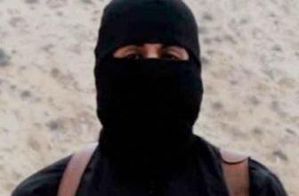 ABD'den 'Cihatçı John'a saldırı