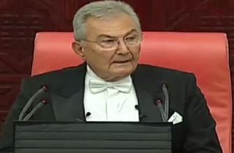 Baykal, CHP'lilerin saygı duruşu isteğini reddetti