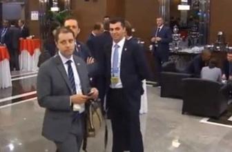 G20'ye damga vuran esrarengiz adamın sırrı çözüldü!