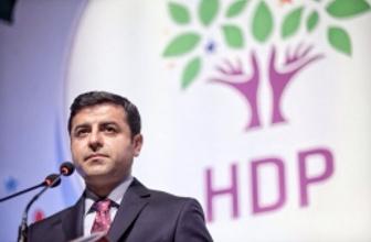 HDP'nin oyları Şişli ve Beşiktaş'ta düştü