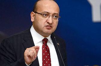 Yalçın Akdoğan kimdir aslen nereli?