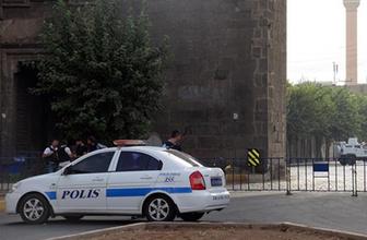 Diyarbakır'da 1 PKK'lı öldürüldü