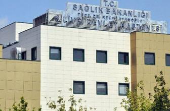 Devlet Hastanesi karantinaya alındı