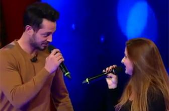 Murat Boz'dan Azerice performans!