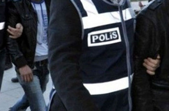 İzmir merkezli 18 ilde paralel yapı operasyonu