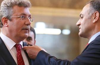 AK Partili Akbaşoğlu kaydını yaptırdı