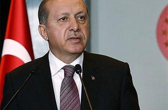 O çok özel törene Erdoğan katılacak!