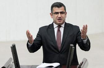 HDP'li Zozani Demirtaş'a hesap sordu!
